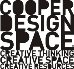 Cooper Design Space