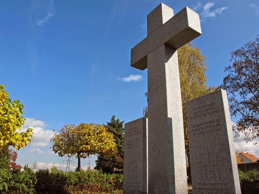 Nemško vojno pokopališče