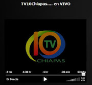 CANAL TV ABIERTA DE CHIAPAS MEXICO