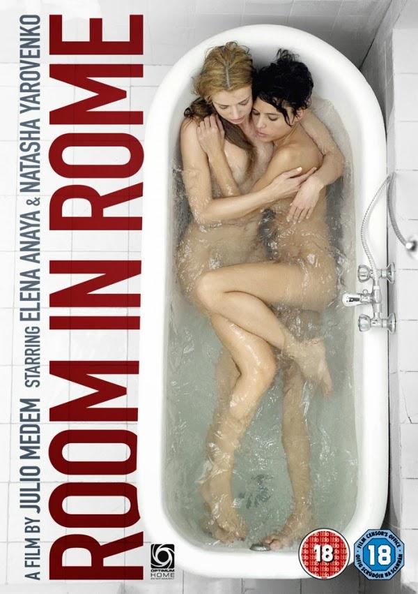 Room In Rome (2010) ในห้องรักโรมรำลึก [HD]