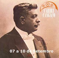 Cariri Cangaço Trilogia 2017