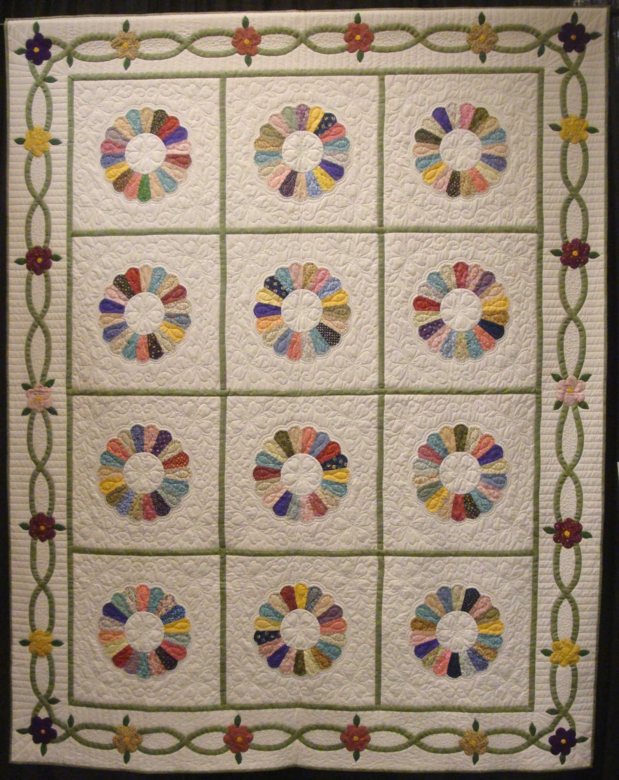 Fabric Therapy Shipshewana Quilt Festival Part Six