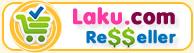 Reseller Laku.com