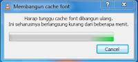 Instal VLC Media Player 1.1.7 di Windows 7