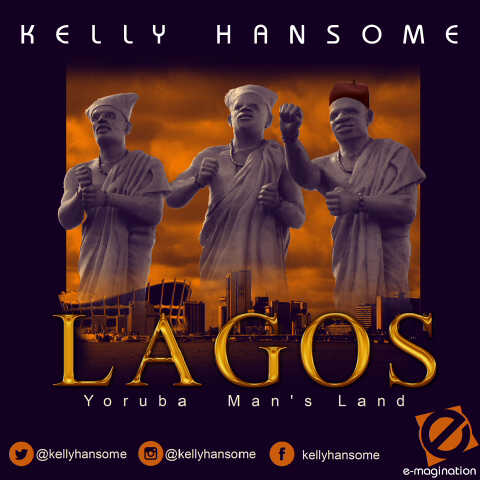 Lagos Kelly Hansome