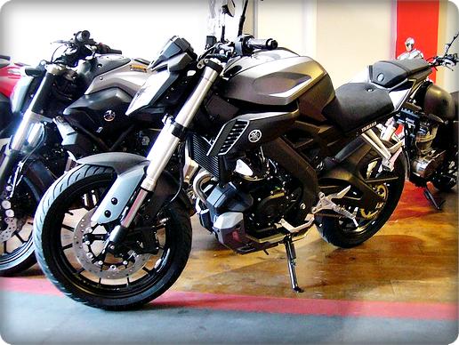Spesifikasi Harga Motor Yamaha Sport Mt 25 Baru Bekas Second Dijual Murah
