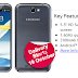Harga rasmi Samsung Galaxy Note 2