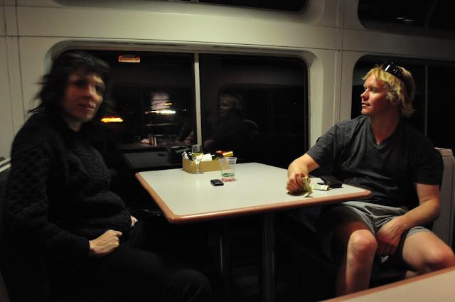 California zephyr amtrak train ride journey united states new friends