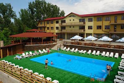Cazare la hotel restaurant Ciuperca in Hunedoara