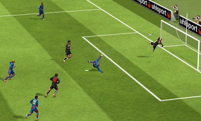 Real Football 2013 [apk+sd]