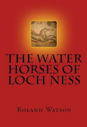 NEW BOOK ON NESSIE