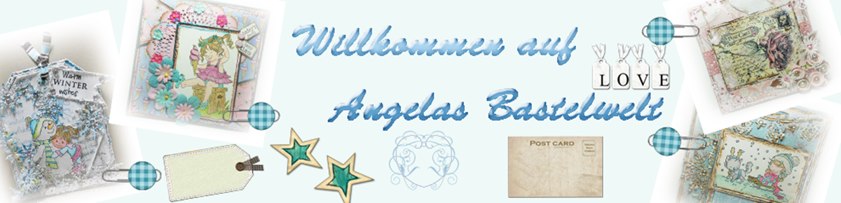 Angelas Bastelwelt