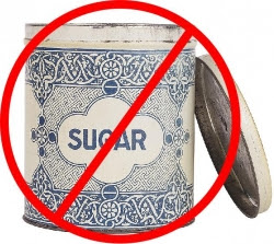 AwareMed.com   SUGAR IS A DRUG! are you addicted?