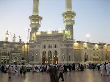 Masjidul Haram, Mekah