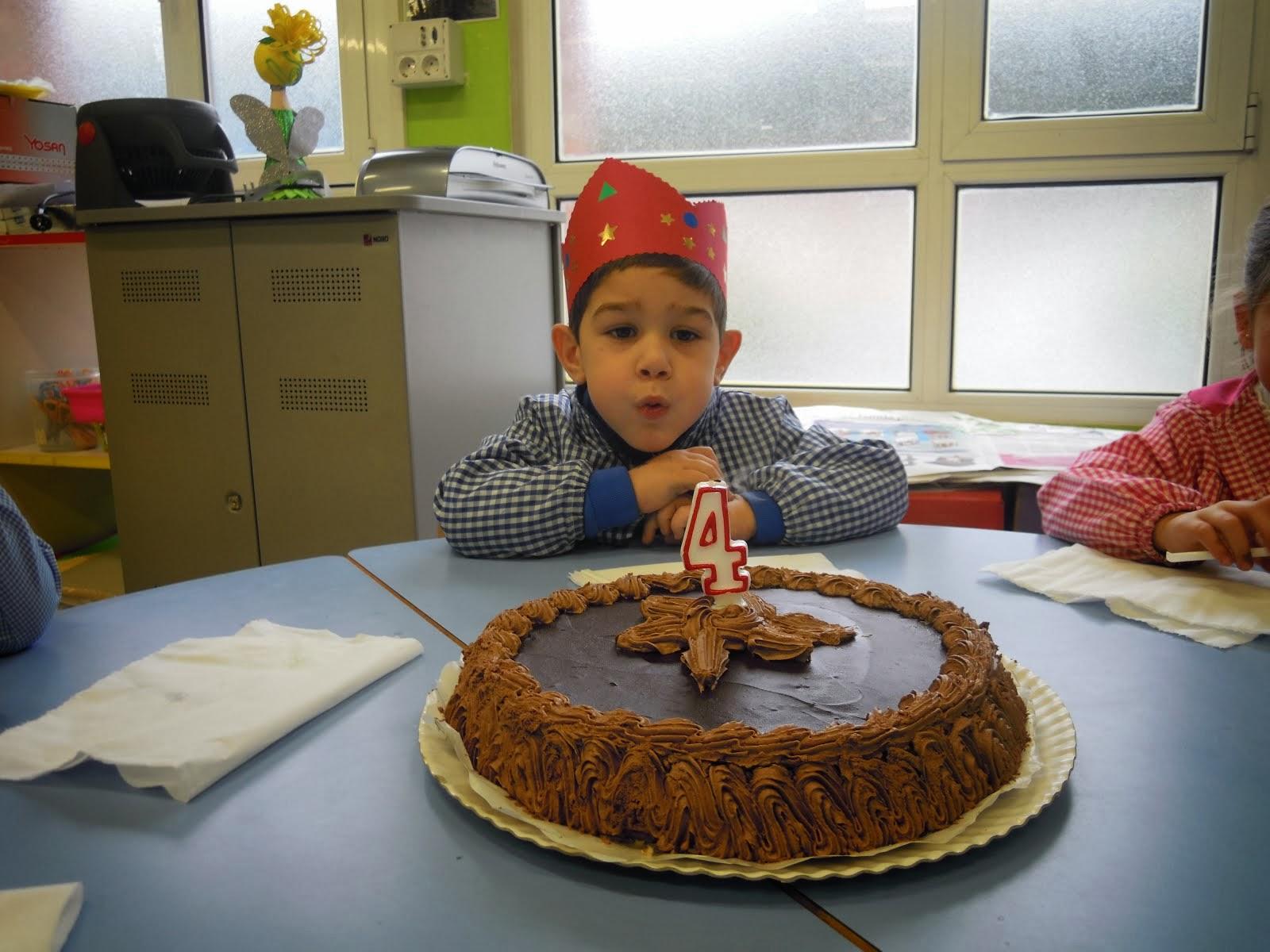 Cumpleaños de Luca Y Leo