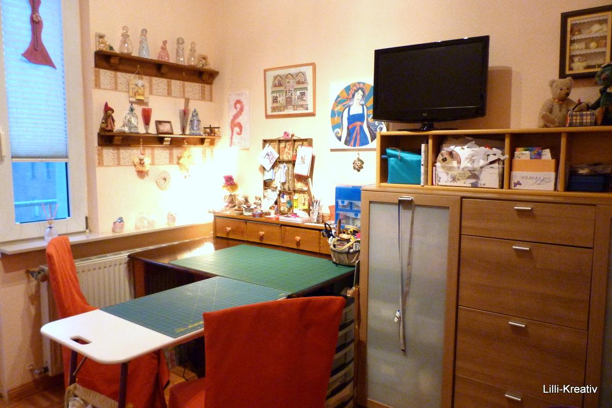 Mein Atelier: Kurse und Workshops