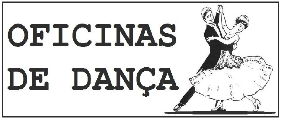 OFICINAS DE DANÇA DE SALÃO
