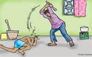 Son kills his father over church deliverance