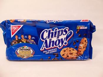 The History of the Chocolate Chip Cookie. Ruth Wakefield ... Chocolate Chip Cookie Brands