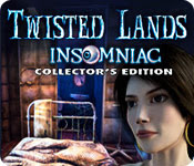 Twisted Lands Insomniac Collectors Edition v1.0.0.1-TE