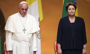 O Papa e o Aborto no Brasil