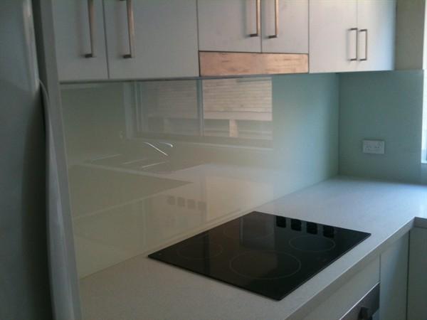 White Modular Kitchen Design Project by Kitchens in Focus Sydney Australia 002