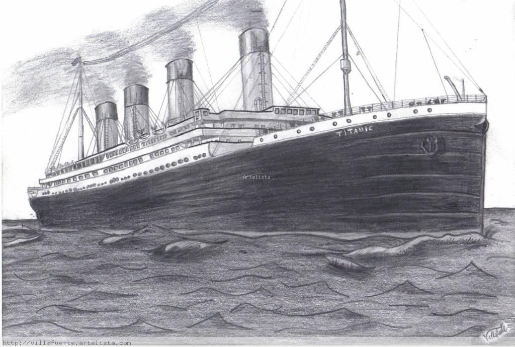 Cariito rojaas pereez titanic todo sobre el - Todo sobre barcos ...