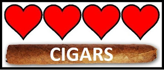 4 hearted cigars!     (153)