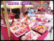 Gerai Mini Maya Kraf