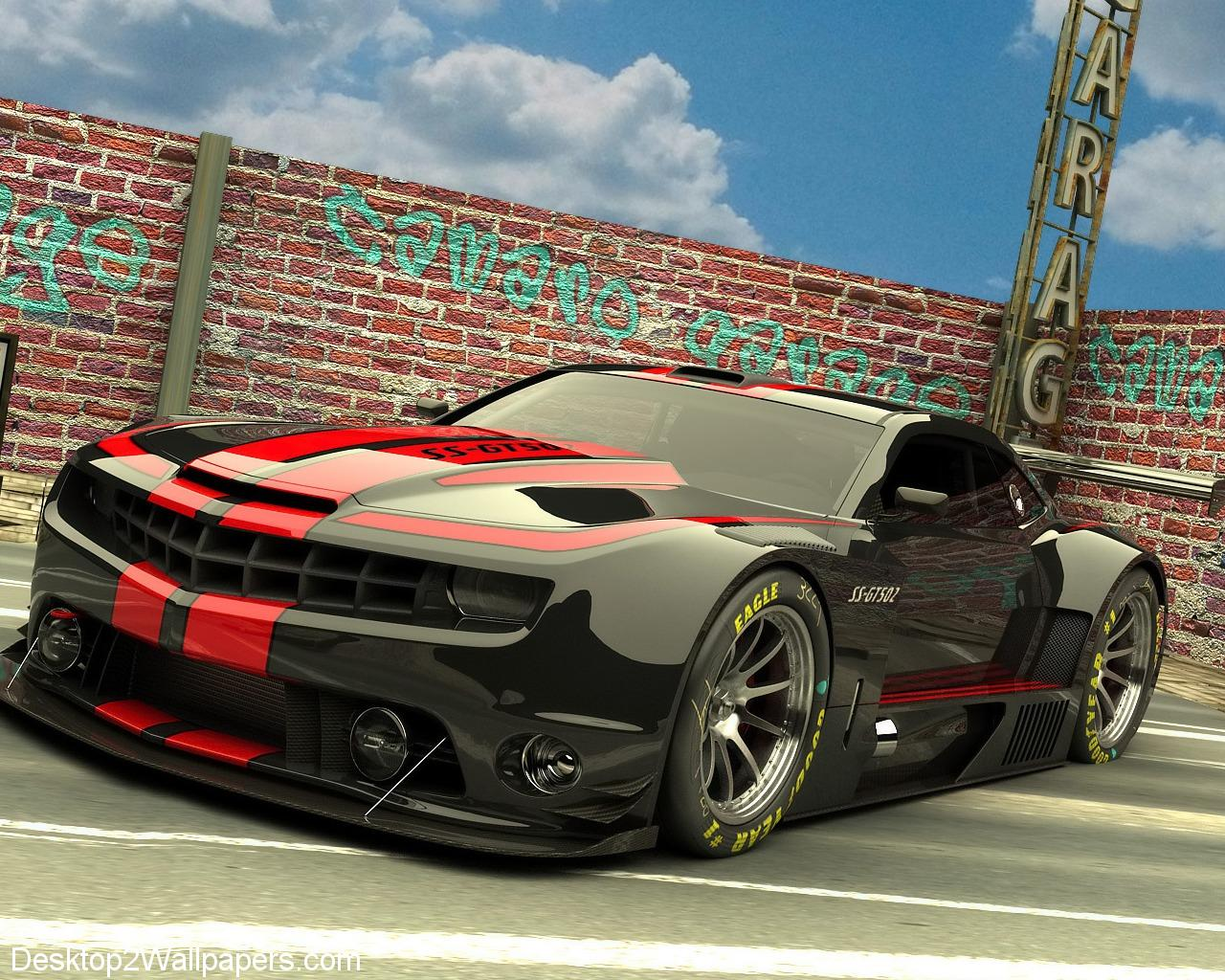 anime wallpaper: cars wallpapers free download