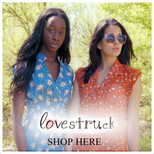 LoveStruck Shop