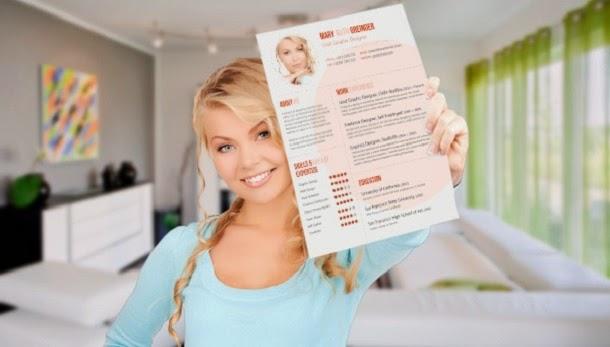 5 dicas para fazer um currículo brilhante