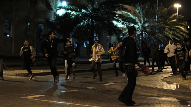 صور لاحداث البحرين B8