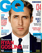 Ryan Gosling is dashing on the cover of GQ Australia magazine's February . ryan gosling suits gq australia magazine february