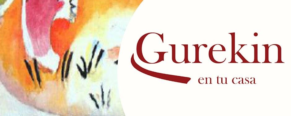 Gurekin
