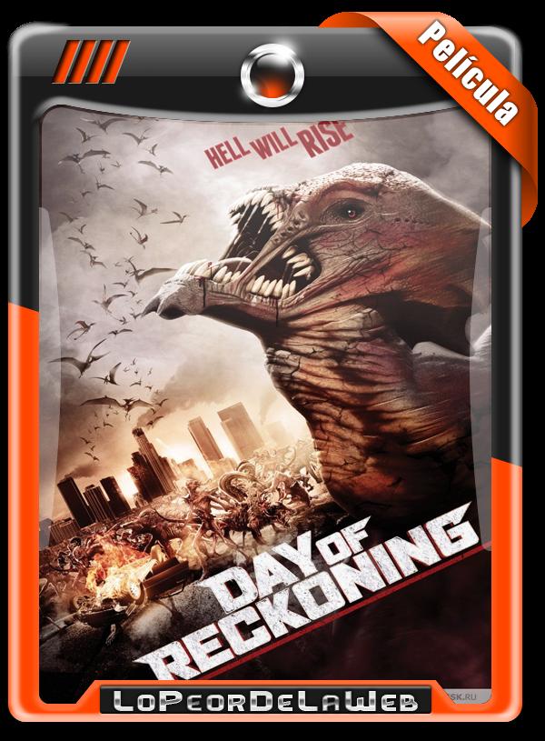 Day Of Reckoning (2017) | El Día del Juicio Final 720p Dual