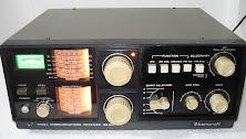 Kencraft QR-666 HF Receiver