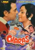 Charas (1976) - Dharmendra, Hema Malini, Amjad Khan, Ajit, Sujit Kumar, Asrani, Aruna Irani, Nasir Hussain, Sunder, Viju Khote