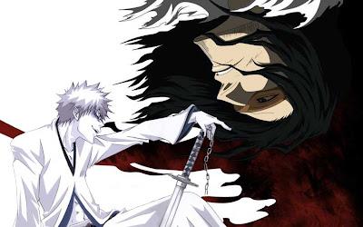 zangetsu ichigo