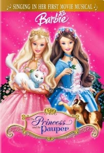 Barbie as the Princess and the Pauper full movie urdu hindi watch Online by fast speed