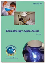 <b>Chemotherapy: Open Access</b>