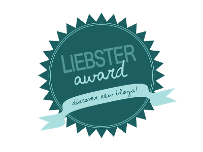 mama's 'n' papa's: Liebster awards!~ Thank you!!