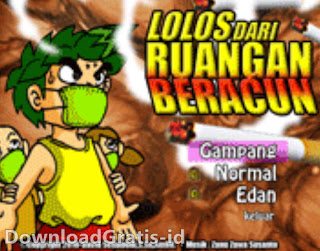 Game Kampanye Anti Rokok
