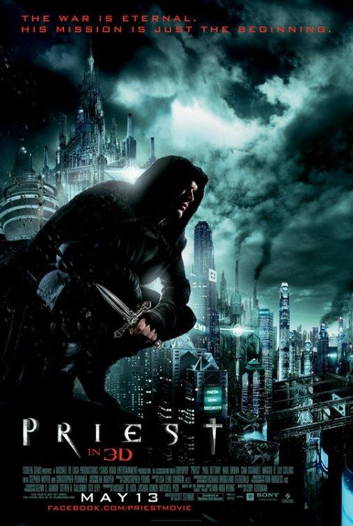 Priest online  du cinéma en ligne