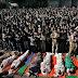 Sambutan Aidilfitri di Gaza Serba kekurangan..