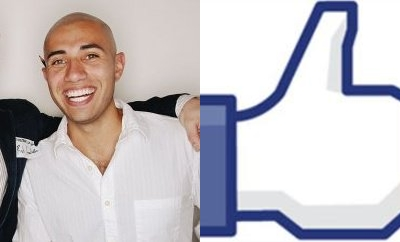 pencipta like facebook