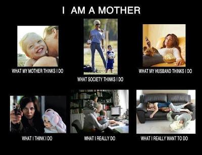ibu muda bijak