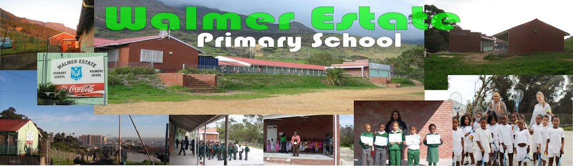 Walmer Estate Primary School