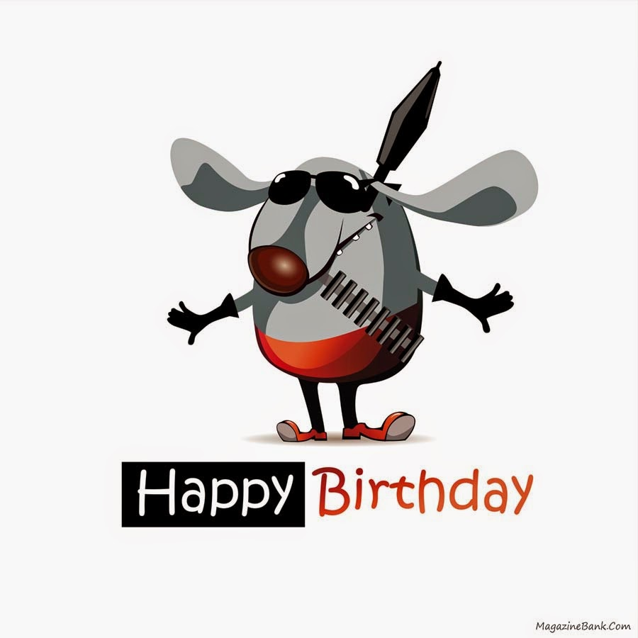 Happy Birthday Wishes Funny Images Free Download