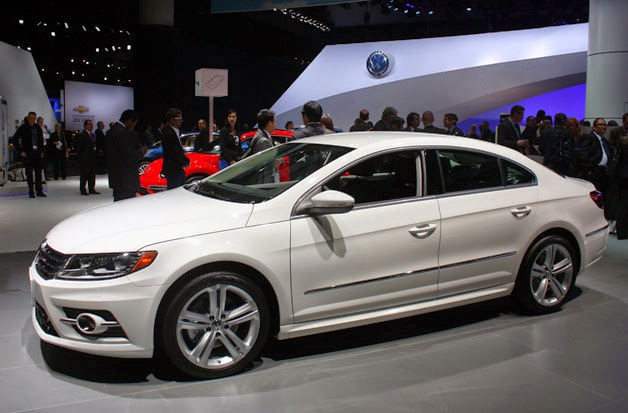 auto reviews 2015 vw cc redesign specs release date price. Black Bedroom Furniture Sets. Home Design Ideas